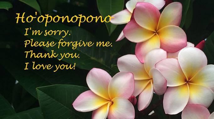 hooponopono-meditation